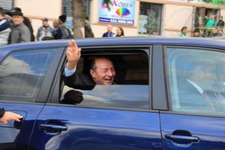 Basescu i-ar da afara pe sefii DNA si DIICOT care vor mai multi bani: Ahtiati dupa putere!