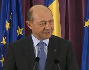 Basescu ii raspunde lui Ponta: O noua minciuna. Justitia face bine daca se protejeaza