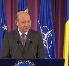 Basescu il acuza pe Ponta de minciuna si il compara cu Ceausescu