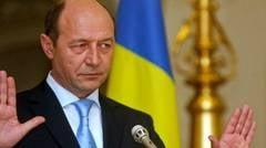 Basescu il da in judecata pe Sorin Rosca Stanescu (Video)