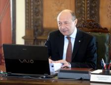 Basescu il linisteste pe Ponta: Respingerea Memorandumului Rompetrol de CCR nu e un dezastru