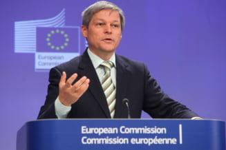 Basescu il propune pe Ciolos comisar. Nu pot sa-i spun lui Juncker ca Ponta nu si-a facut treaba (Video)