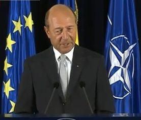 Basescu il tine pe Ponta interimar pana pe 23 august. Silaghi, un om fara performanta