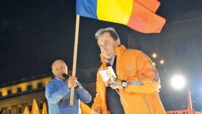 Basescu in epoca post - PD-L (Opinii)