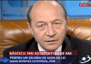 Basescu incaiera TVR si Antena 3 - CNA decide sa stea pe margine