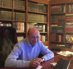 Basescu intervine in scandalul Andronic: Credeti ca si-ar fi permis sa-mi spuna ca-mi garanteaza mandatul? Le umpleam botul de sange pe loc!
