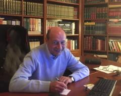 Basescu intervine in scandalul dintre Armata si Gigi Becali