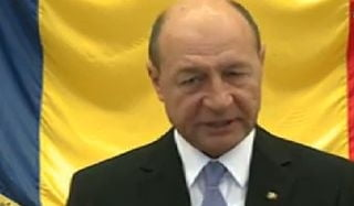Basescu isi petrece weekendul la Neptun