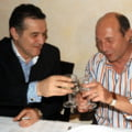 Basescu l-a dezamagit pe Becali