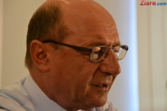 Basescu la Chisinau - Comunistii ii pregatesc un protest