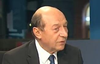 Basescu ne mai tine in suspans. Cand anunta daca va candida sau nu la Primaria Capitalei (Video)