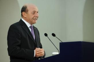 Basescu nu a afectat independenta justitiei prin dezvaluirile legate de dosarul Microsoft - Inspectia Judiciara