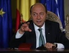 Basescu nu a onorat invitatia la petrecerea data de Ziua Americii - vezi motivul
