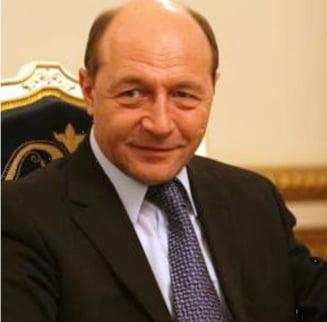 Basescu nu apare in lista trimisa de MAE pentru sedinta Consiliului European (Video)
