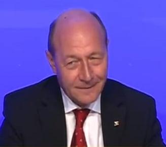 Basescu nu are incredere in armistitiul dintre ucraineni si separatisti