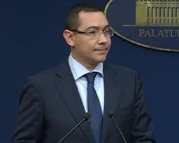 Basescu nu il lasa pe Ponta sa mearga la Consiliul European