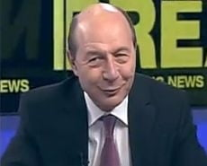 Basescu nu se dezice de Horia Georgescu: Nu a luat mita