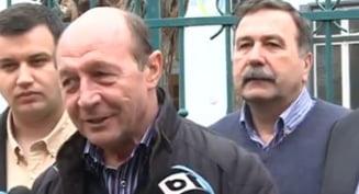 Basescu nu se leapada de Udrea: Am incredere in ea si in justitie