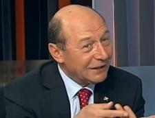 Basescu nu vrea convocarea CSAT pe Ucraina: Romania nu e in pericol de a fi atacata (Video)