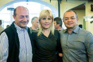 Basescu o intelege pe Udrea: Ca femeie singura, cu greutati, iti gasesti refugiu si-n religie