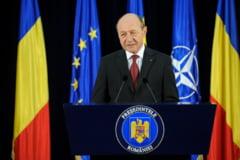 Basescu o lauda pe Ioana Petrescu: Imi place, sa le puna pielea pe bat la minister (Video)