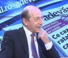 Basescu o sustine pe Kovesi pentru un nou mandat de sef al DNA (Video)