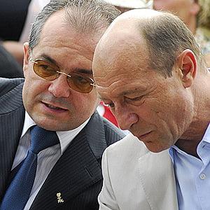 Basescu participa la sedinta guvernului