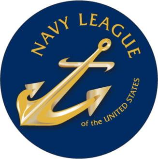 Basescu participa vineri la ceremonia de admitere a Consiliului din Romania in Liga Navala a SUA