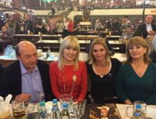 Basescu petrecere berarie