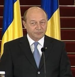 Basescu renunta la actualul proiect de Lege a Sanatatii