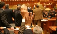 Basescu respinge superimunitatea parlamentarilor - Reactii