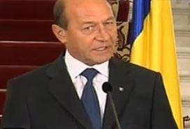 Basescu retrimite Legea pensiilor la Parlament