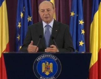 Basescu retrimite la parlament OUG de modificare a Legii urbanismului