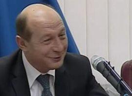 Basescu s-a dus la Guvern - ministrii, evaluati pe absorbtia de fonduri UE
