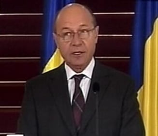 Basescu s-a intalnit cu Cristian Popa (BNR), potential premier - surse