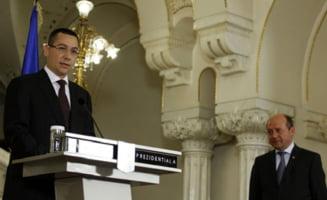 Basescu s-a tinut de cuvant: Legea bugetului, publicata in Monitorul Oficial