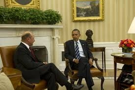 Basescu s-ar putea intalni cu Obama luna viitoare - presa bulgara