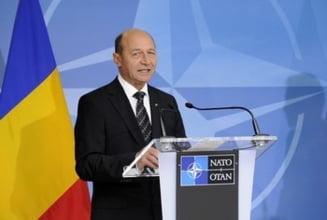 Basescu se duce la Summit-ul NATO - Vezi principalele puncte de pe agenda