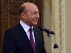 Basescu se intalneste, marti, cu directoarea FMI, Christine Lagarde