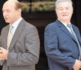 Basescu se intalneste cu Voronin pe 5 iunie