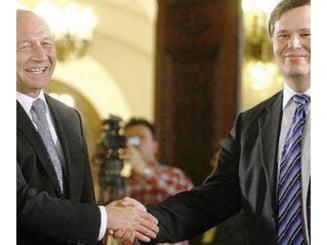 Basescu se intalneste luni dimineata cu seful misiunii FMI in Romania