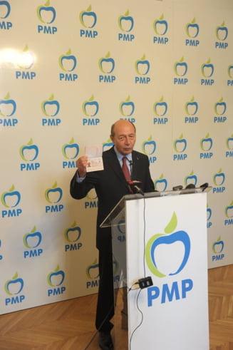 """Basescu se intoarce la prima iubire? Exclude o alianta cu PSD, dar PNL """"nu miroase asa urat"""" - cum ii raspunde Gorghiu"""