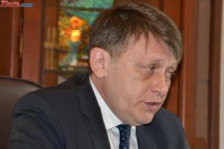 Basescu si Antonescu, denuntati la DNA de un om de afaceri - reactia fostului presedinte PNL