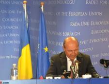 Basescu si Campeanu discuta la Berlin despre ocuparea tinerilor in Europa