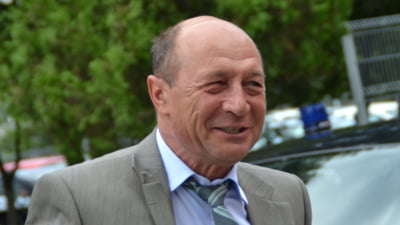 Basescu si Firea se vor impaca la mediator
