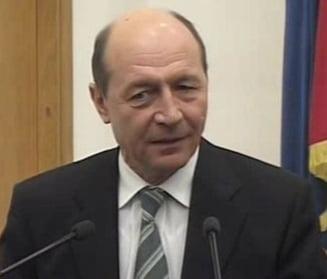 Basescu si Isarescu, in consens total: Vom avea crestere economica