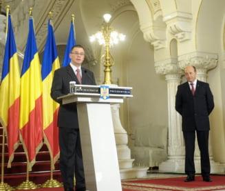 Basescu si MRU, impreuna la Neptun - intalnire de taina?