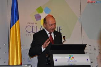 Basescu si Ponta ar putea fi audiati in Comisia SRI: Parlamentarii ar fi vrut sa vorbeasca si cu Ghita