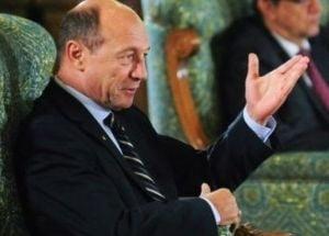 Basescu si Ponta se intalnesc, miercuri, cu delegatia FMI