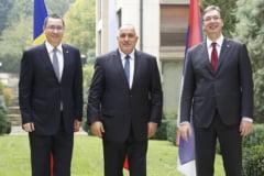 Basescu si Predoiu ii cer socoteala lui Ponta pentru declaratia privind inchiderea granitelor